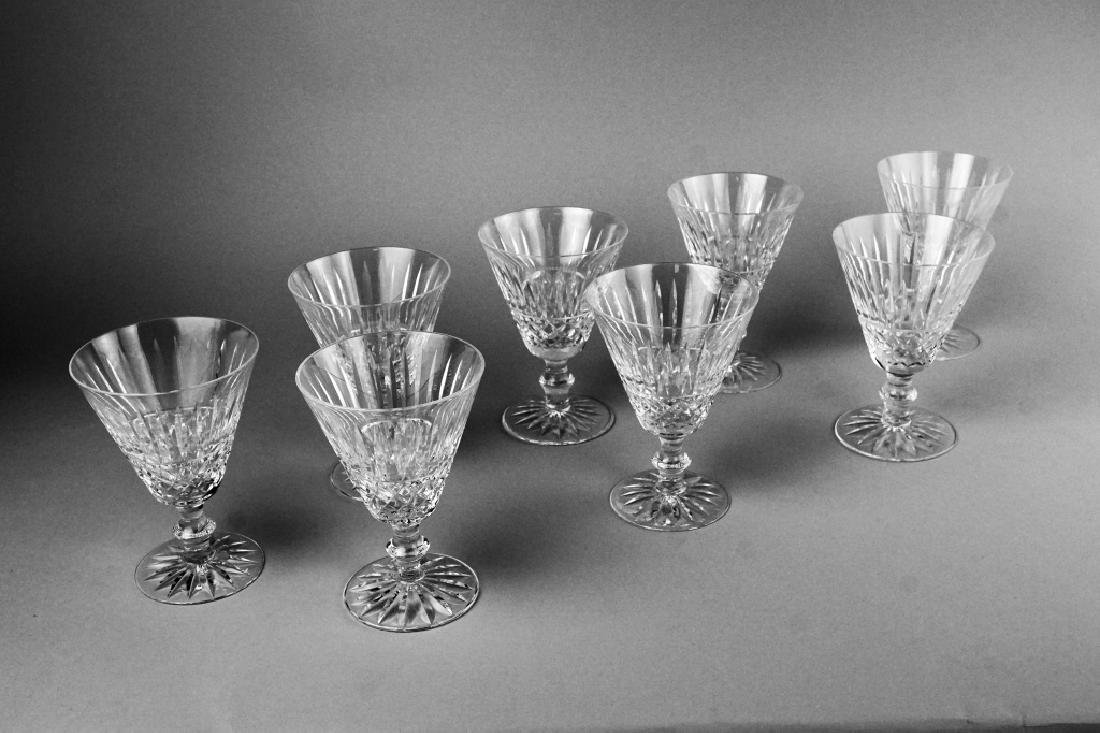 (8) WATERFORD CRYSTAL TRAMORE WATER GOBLET - 3