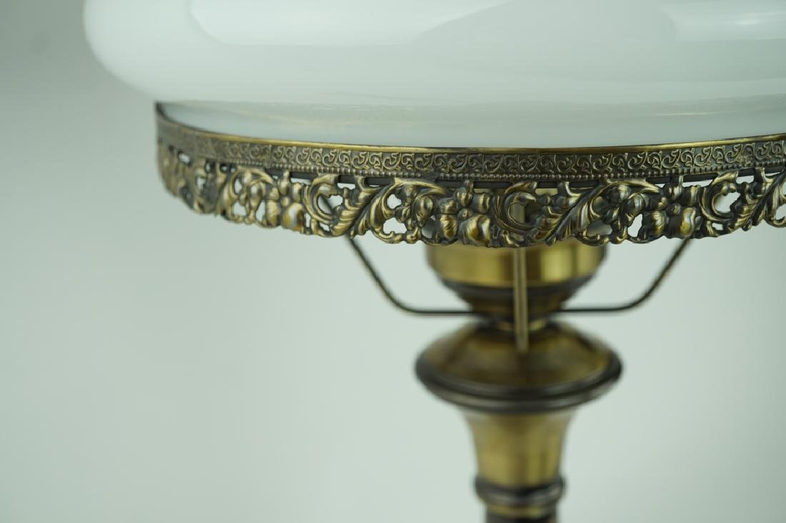 OIL LAMP STYLE TABLE LAMP - 2