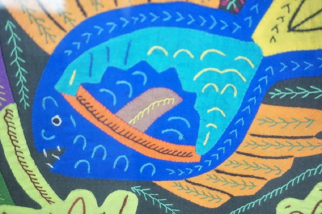 (3)THE KUNA INDIES TRIBE (BALBOA PANAMA) - 5