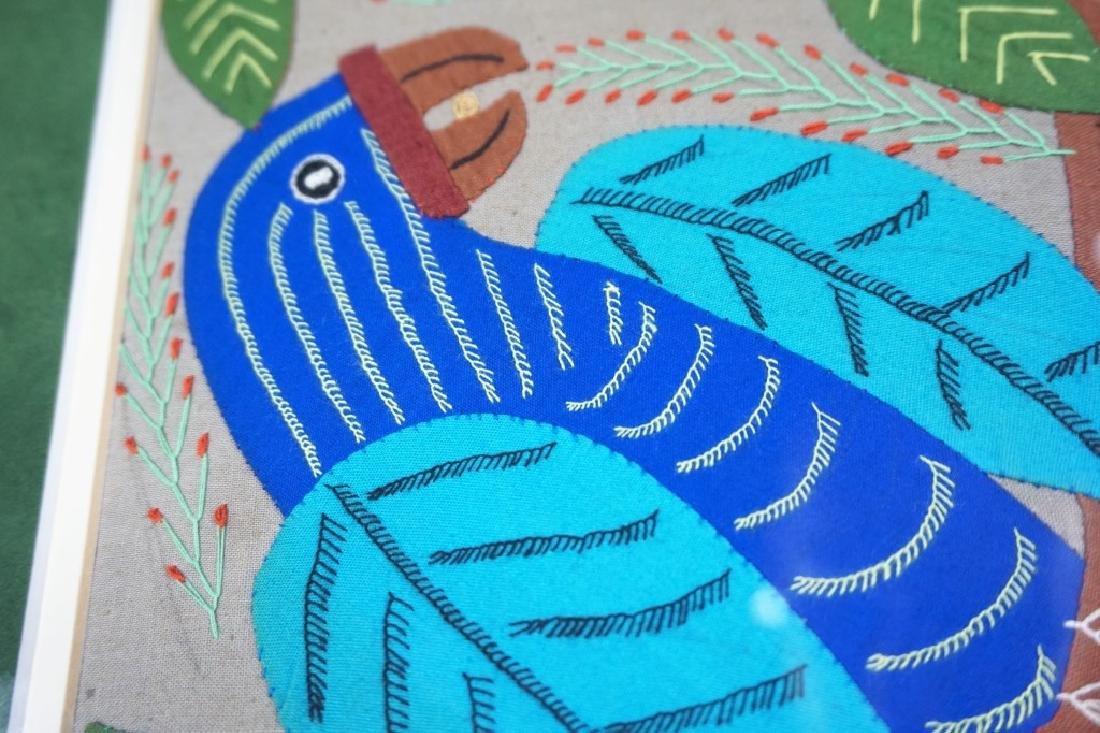 (3)THE KUNA INDIES TRIBE (BALBOA PANAMA) - 6