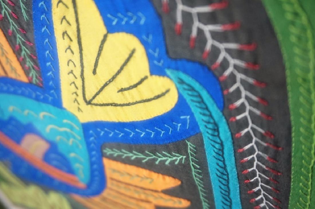 (3)THE KUNA INDIES TRIBE (BALBOA PANAMA) - 7