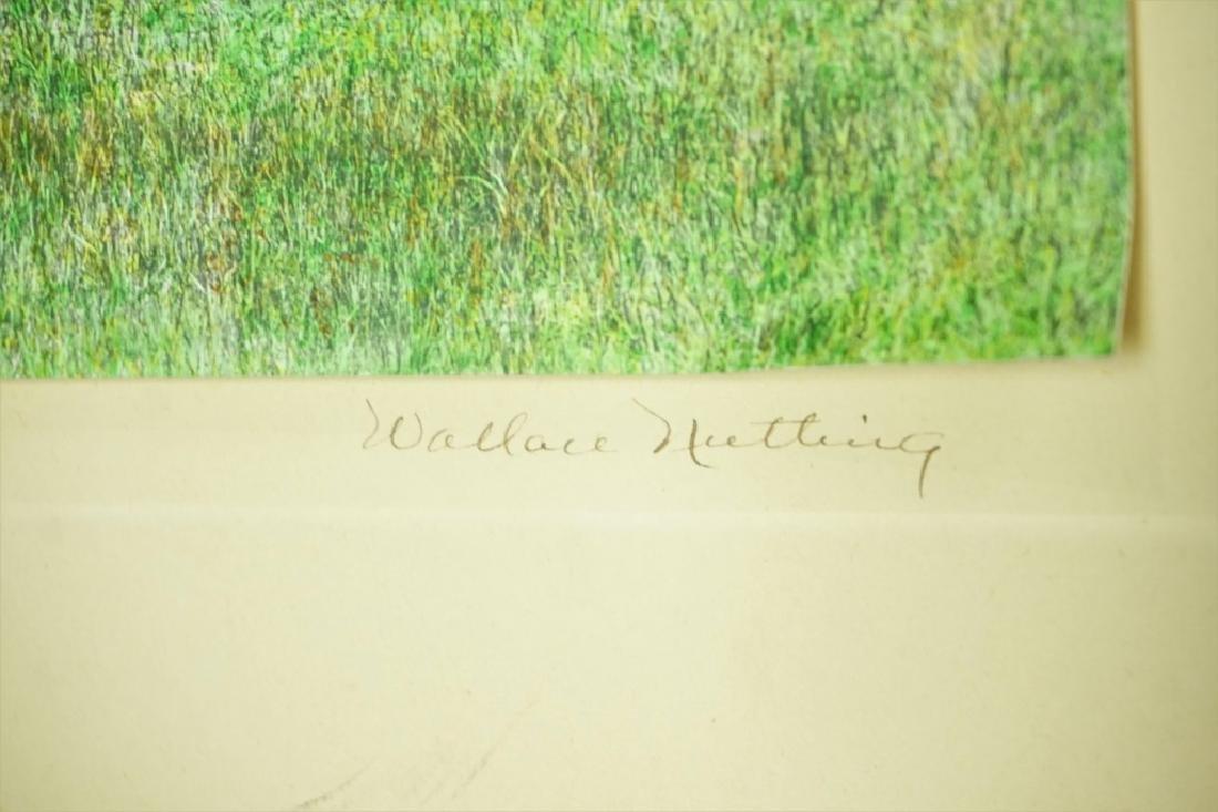 WALLACE NUTTING (AMERICAN/MA/RI. 1861-1914) - 4