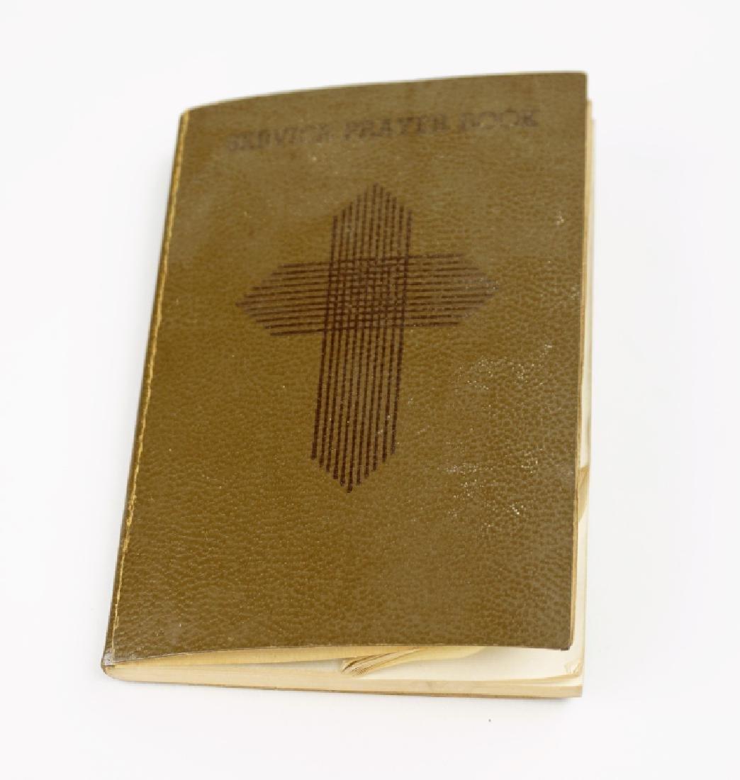 8pcs VINTAGE RELIGIOUS LOT - 7