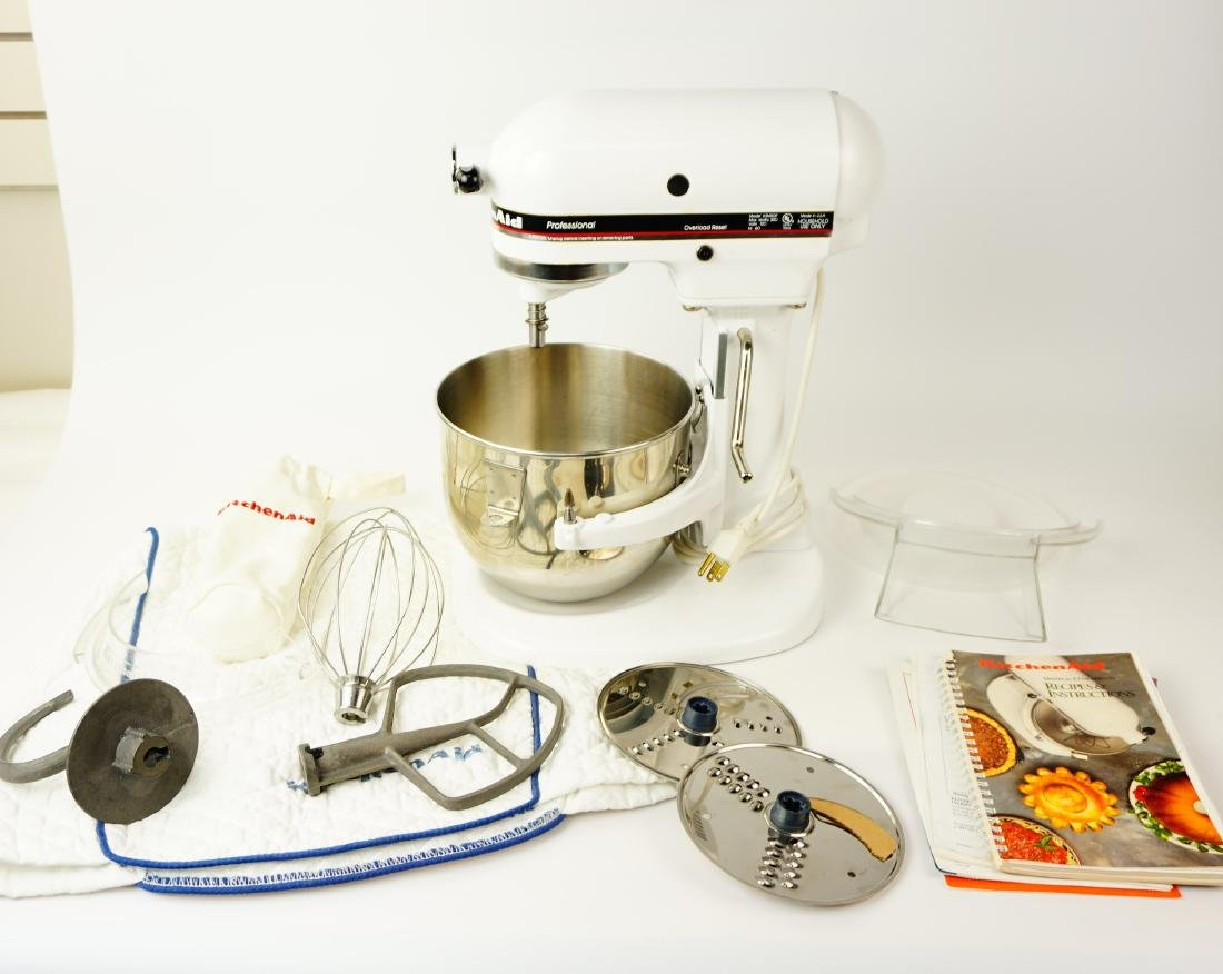 KITCHENAID PROFESSIONAL MIXER KSM50