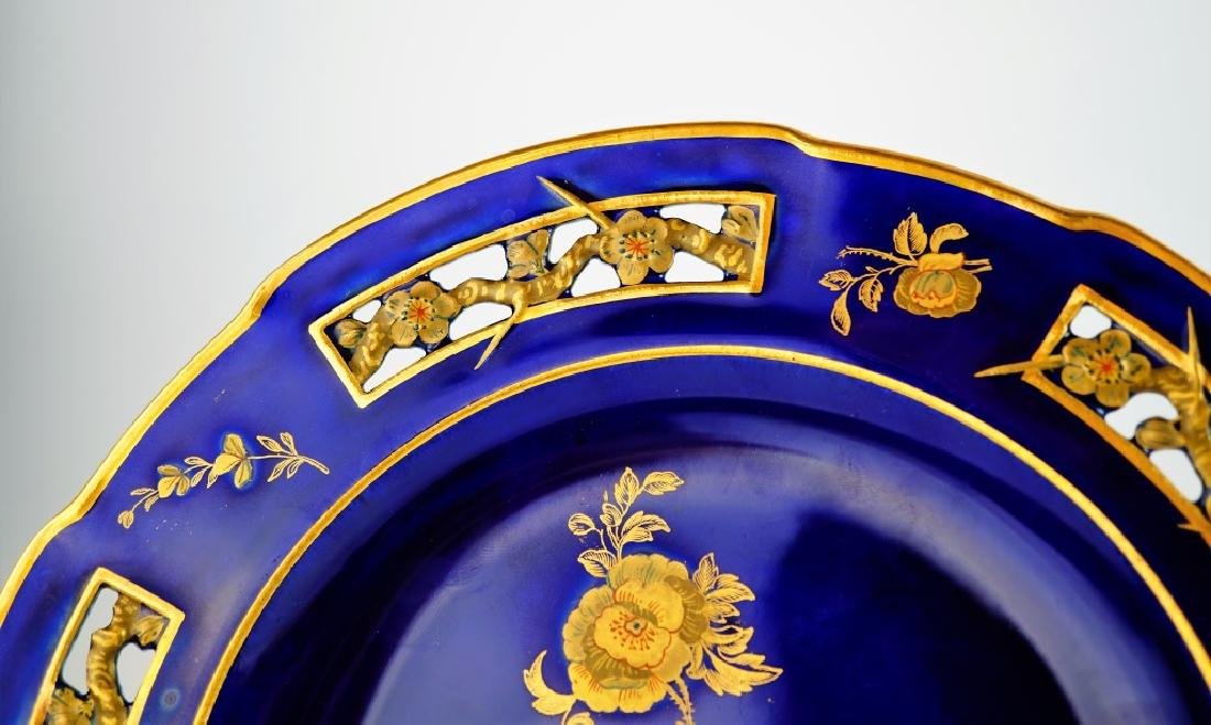 ANTIQUE WEDGWOOD PLATE - 4