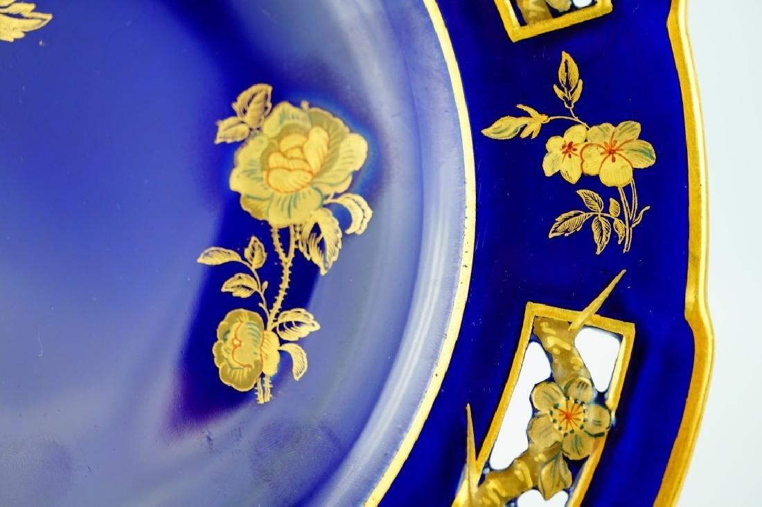 ANTIQUE WEDGWOOD PLATE - 5