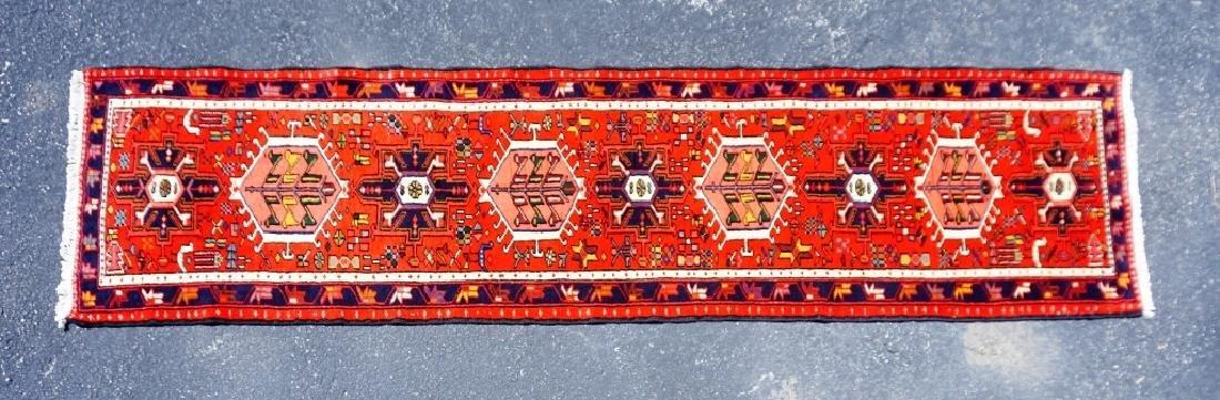 PERSIAN HERIZ RUNNER - 2