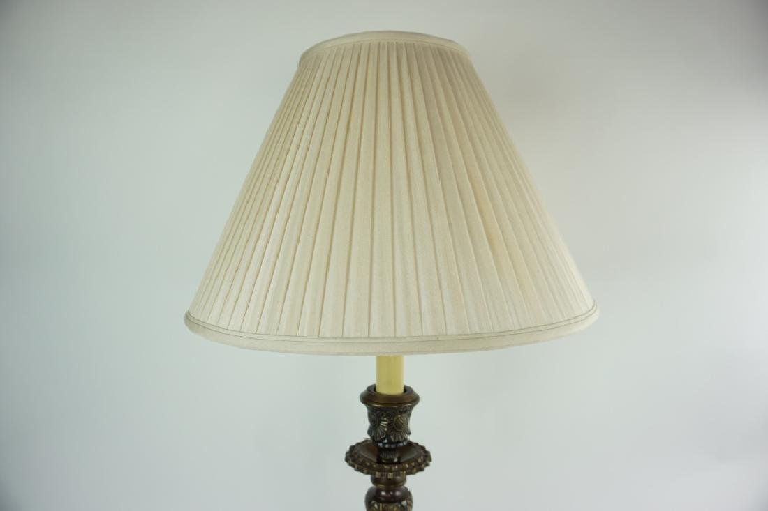 FREDERICK COOPER LAMP WITH SHADE - 4