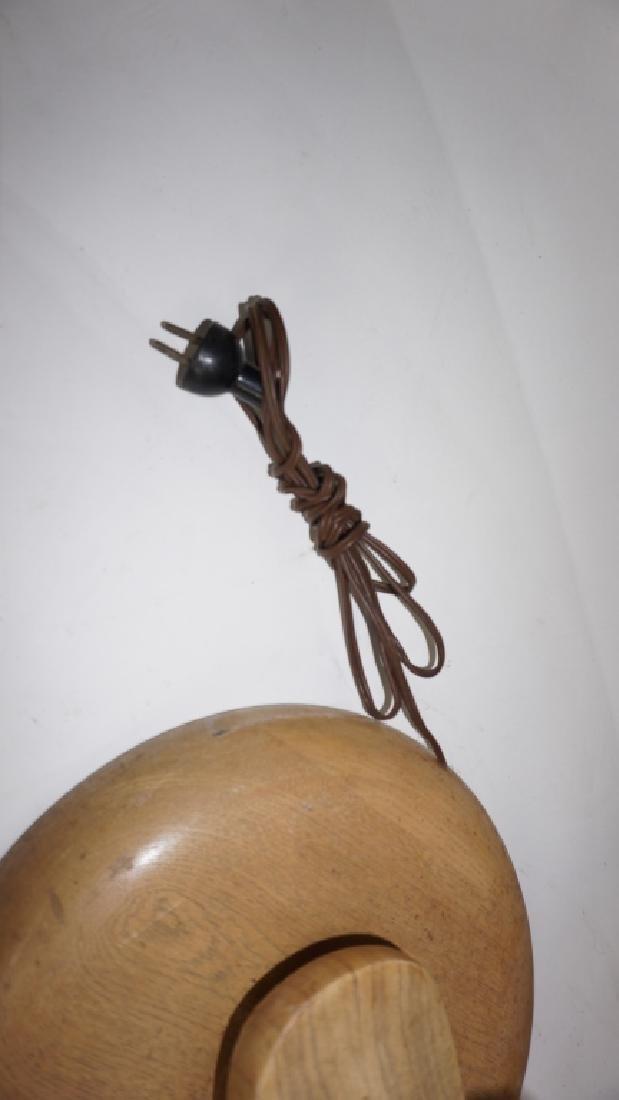 MID-CENTURY FLOOR LAMP - 3