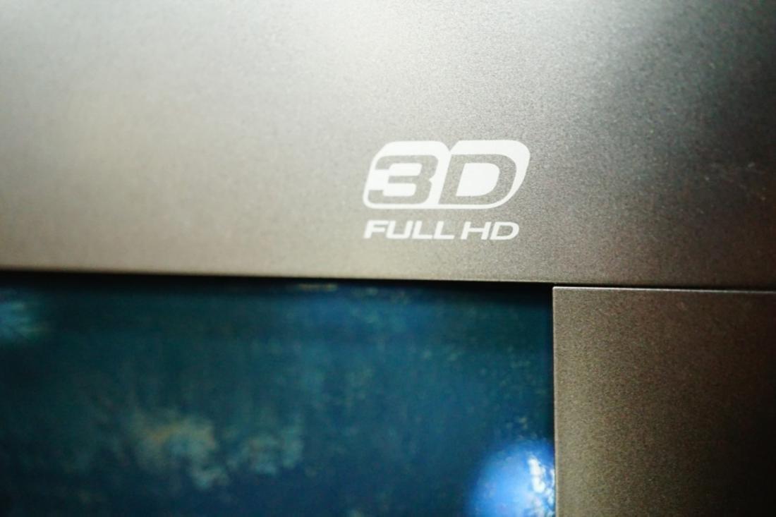 """50"""" PANASONIC 3D PLASMA TV MODEL TC-P5OVT20 - 5"""