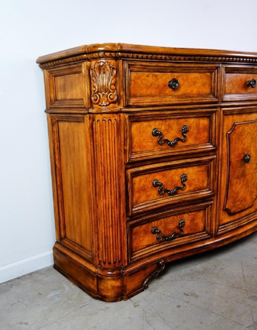 FRENCH PROVINCIAL SIDEBOARD - 3