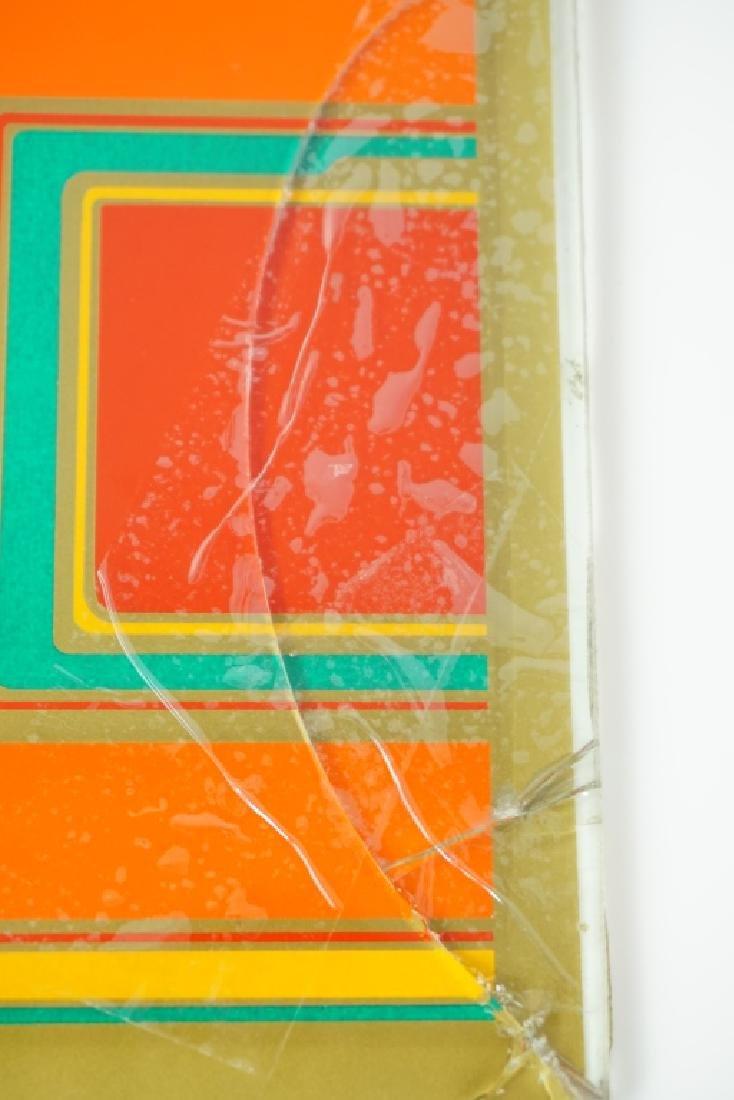 2pcs VINTAGE SLOT MACHINE GLASS - 4