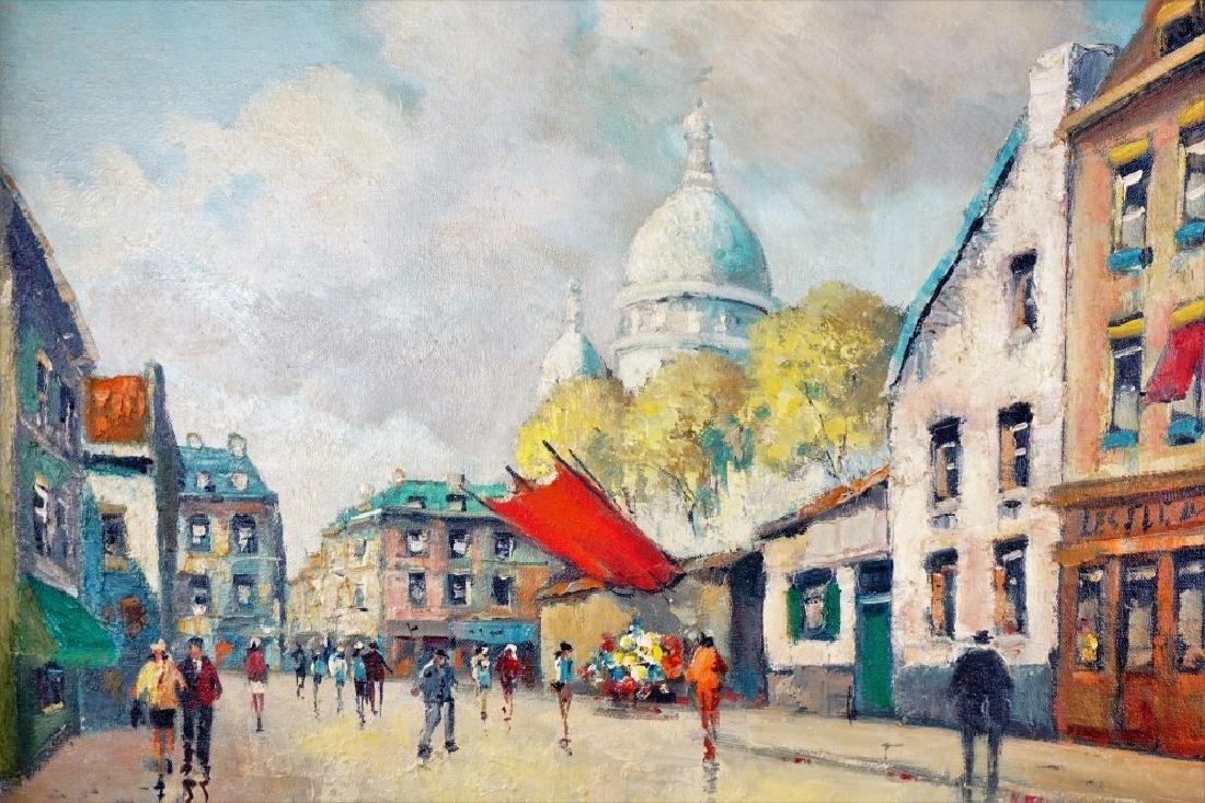 C DU BAIS (FRENCH/20TH CENTURY) - 2