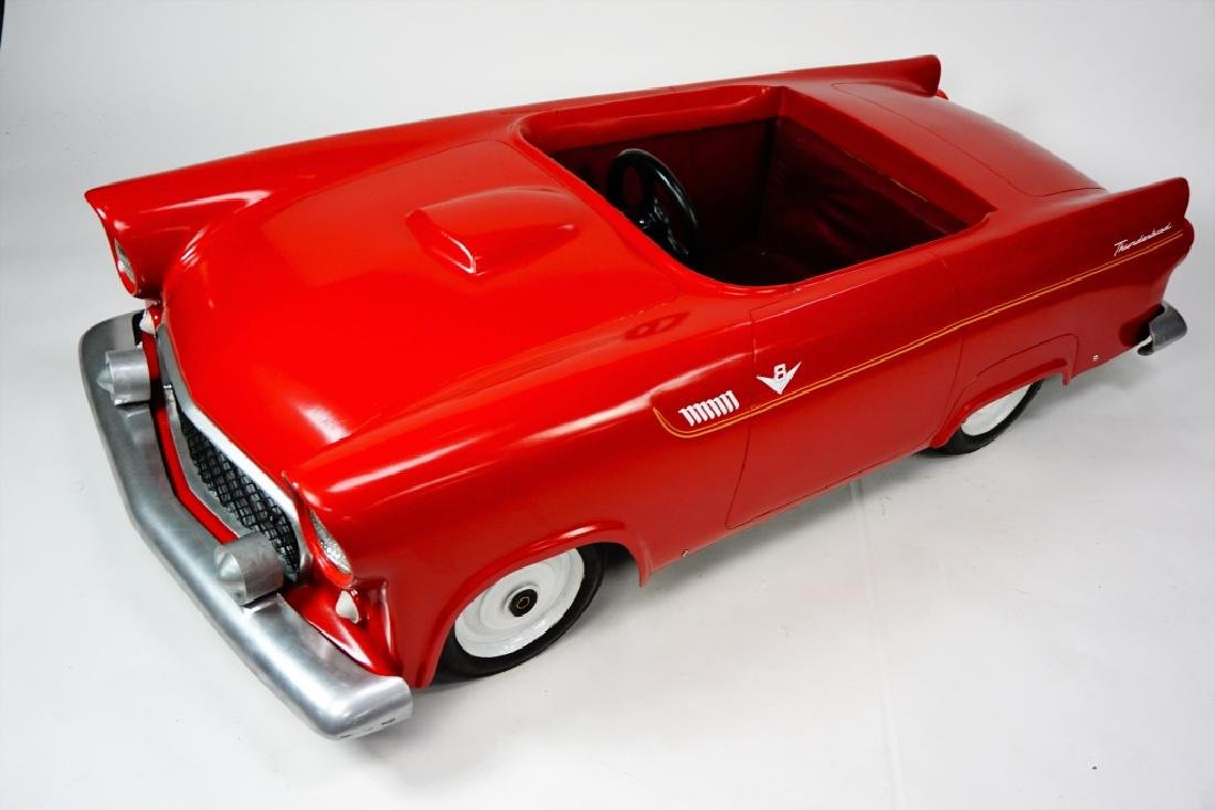 1955 THUNDERBIRD JUNIOR POWER CAR