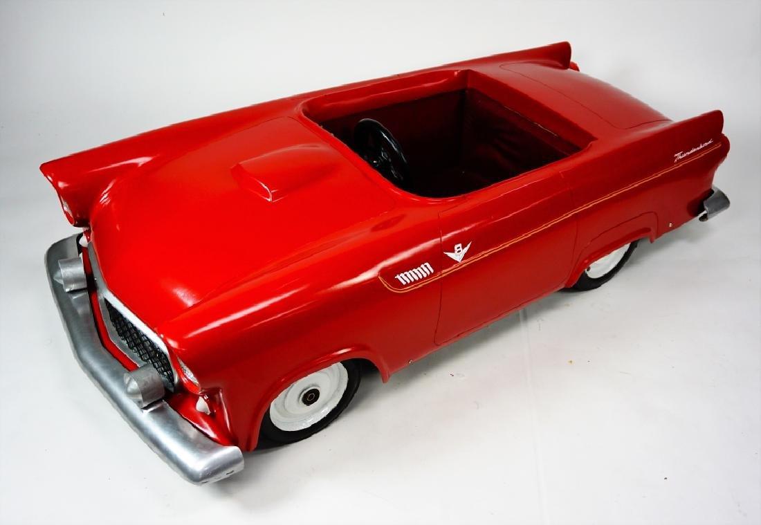 1955 THUNDERBIRD JUNIOR POWER CAR - 3