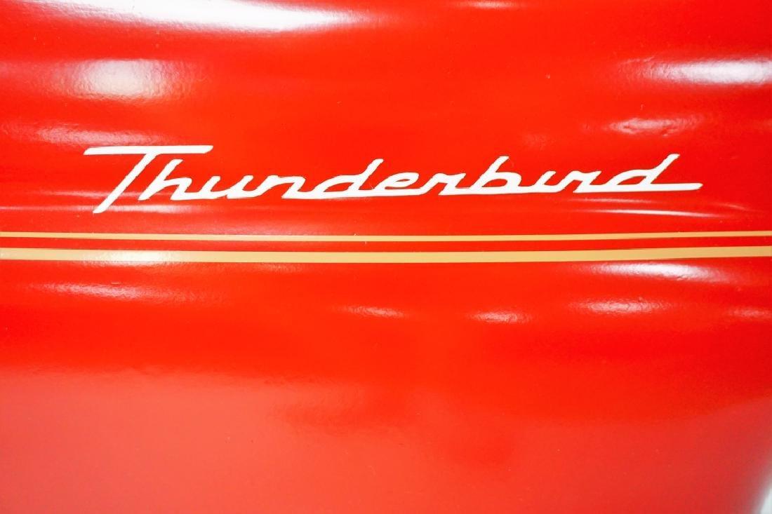 1955 THUNDERBIRD JUNIOR POWER CAR - 5