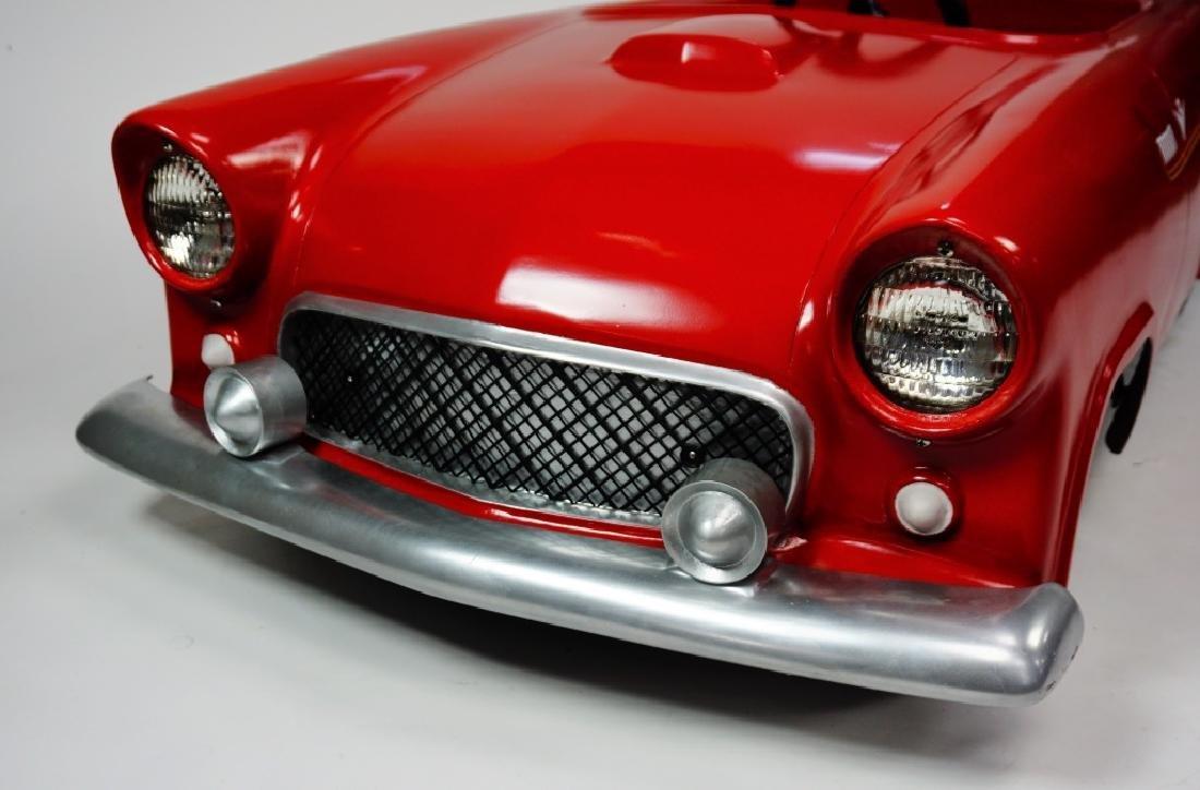 1955 THUNDERBIRD JUNIOR POWER CAR - 7