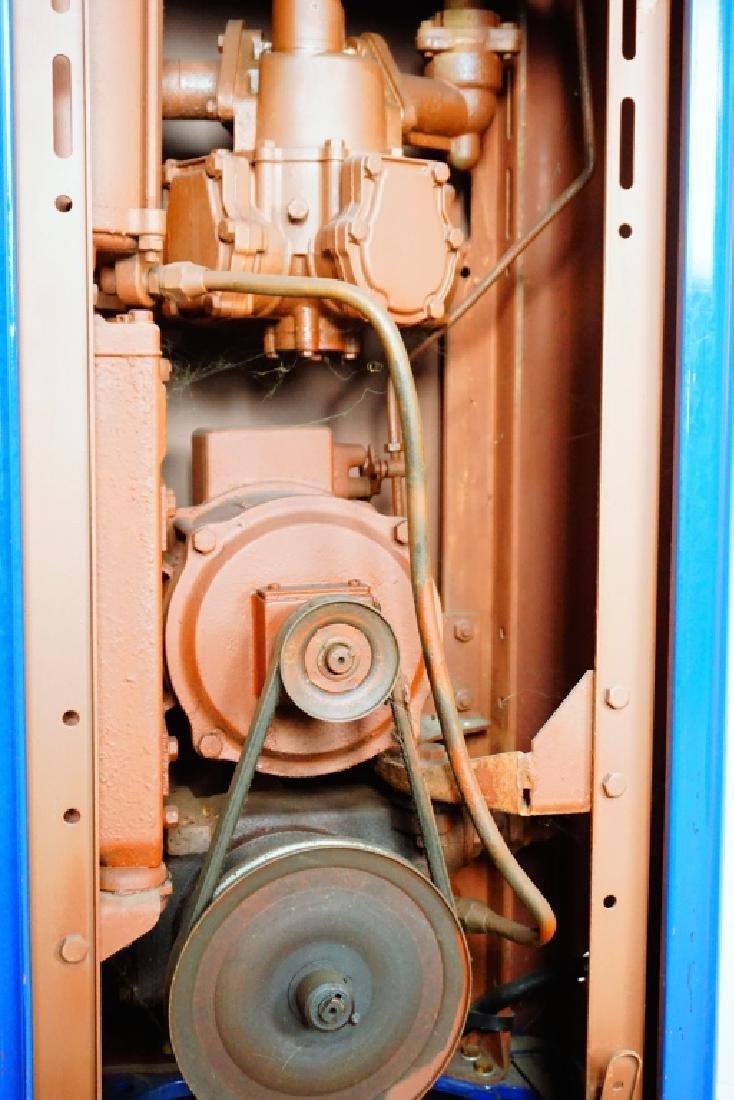 GILBORCO CALCO-METER GAS PUMP - 10
