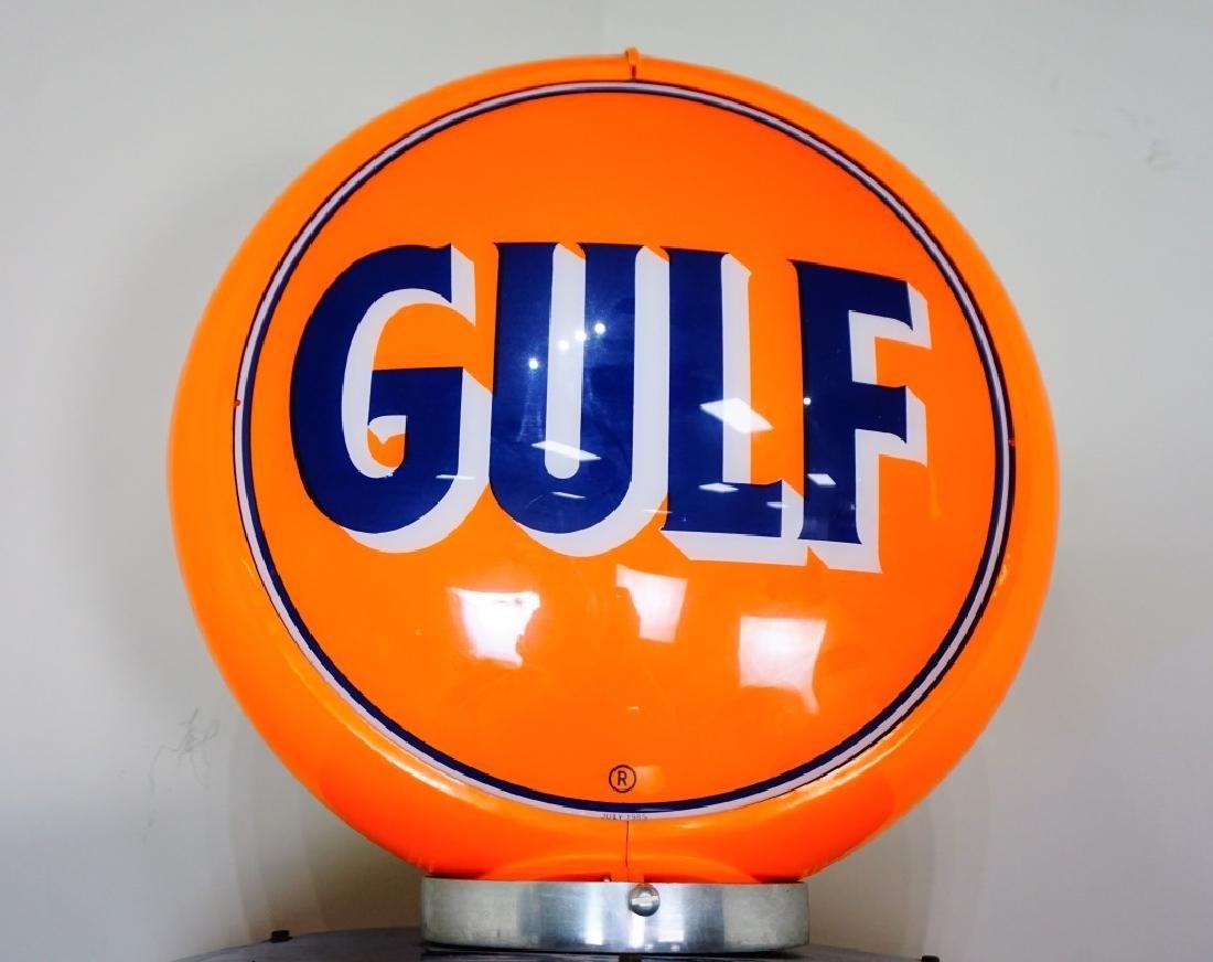 GILBORCO CALCO-METER GAS PUMP - 5