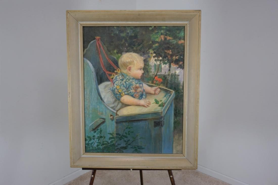 ANNA WOODWARD (FRANCH/US-PA, 1868-1935)