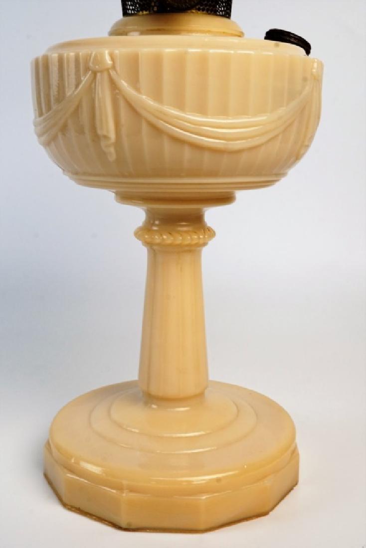 ALACITE ALADDIN LINCOLN DRAPE LAMP - 5