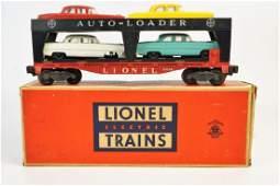 POST WAR LIONEL TRAIN AUTOMOBILE CAR No 6414