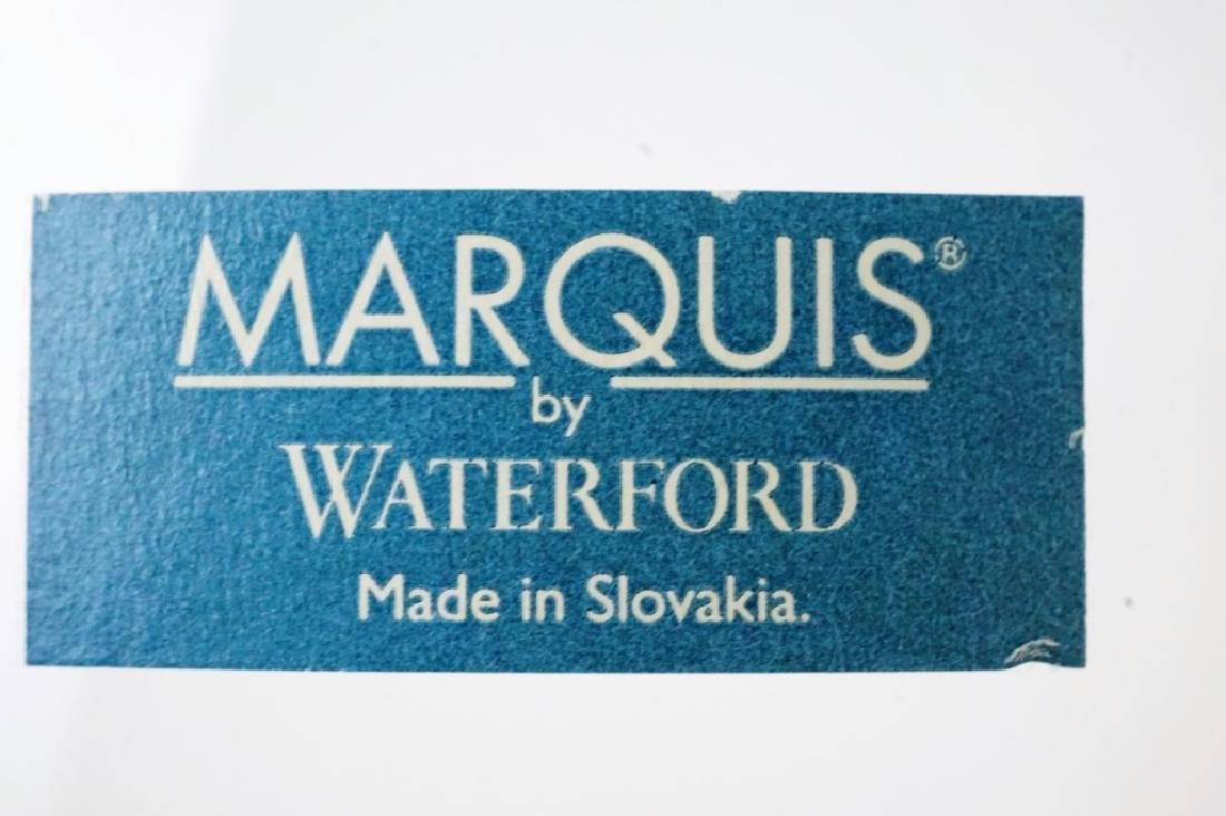 (6) MARQUIS BY WATERFORD MARTINI GLASSES - 4