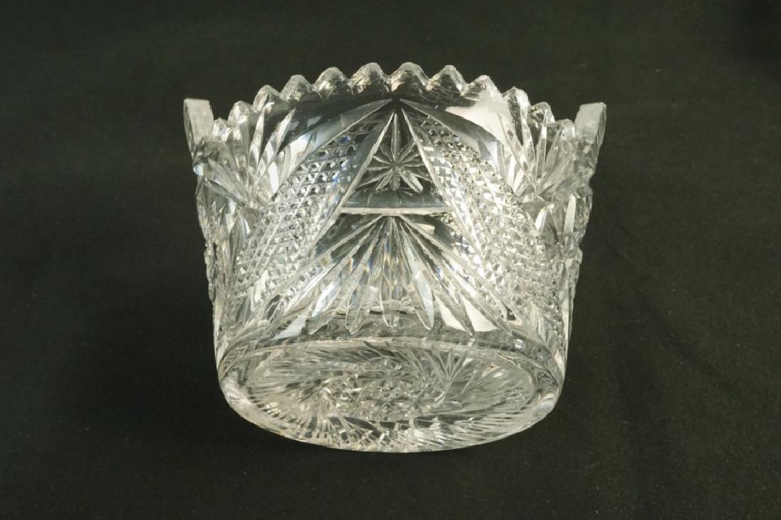 4pcs CUT GLASS - 3