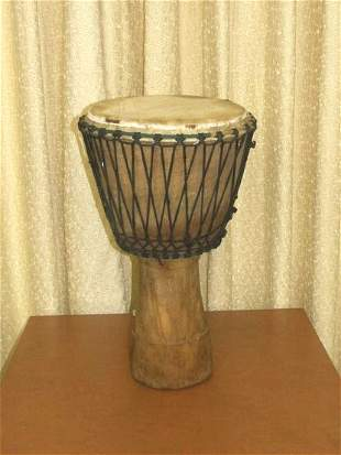 West Africa Djembe Drum Cape Town