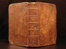 1771 New Geographical Grammar Thomas Salmon Atlas