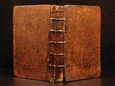1698 1st ed Life of Sir Thomas Smith Queen Elizabeth