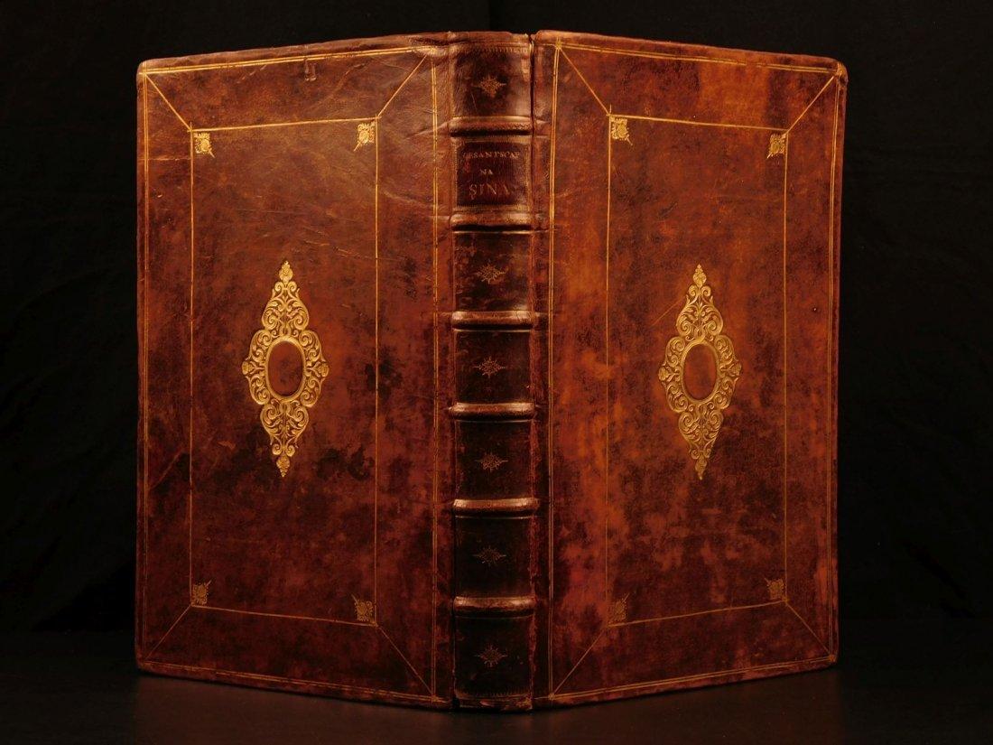 1665 1ed Nieuhof History of CHINA Dutch E. India Trade