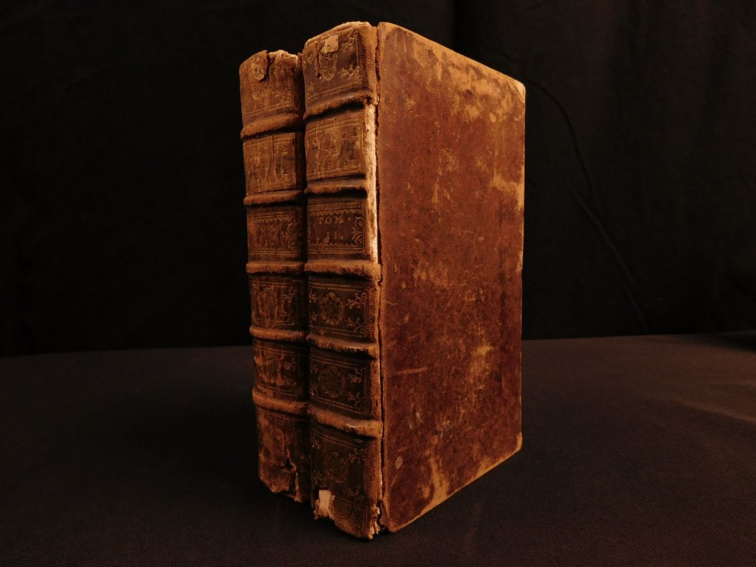 1715 MAPS William Dampier Voyages Pacific Islands