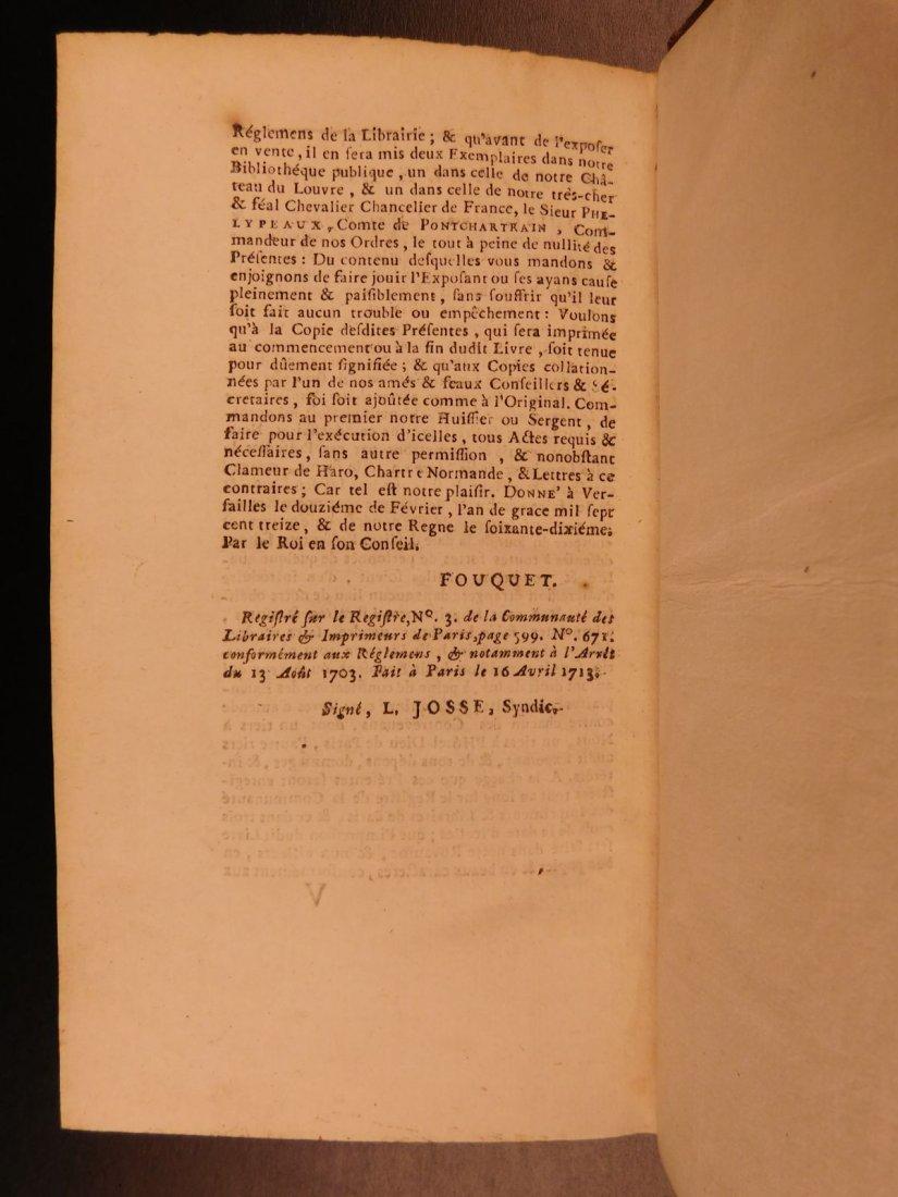 1741 Jesuit Missions South America Brazil PERU Paraguay - 10