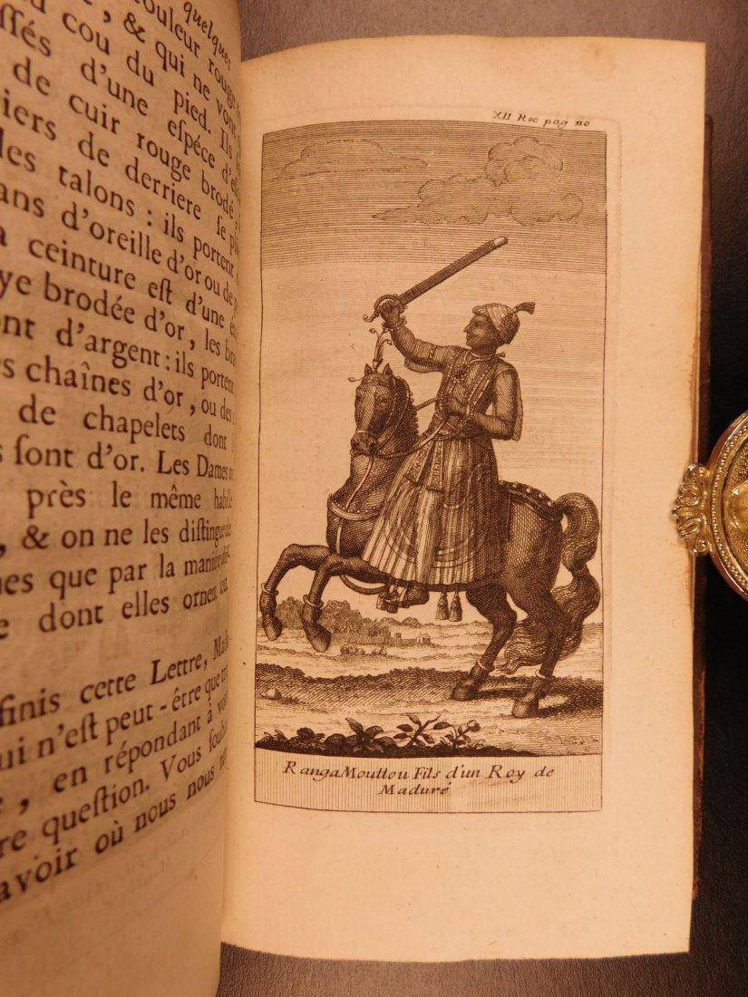 1741 Jesuit Missions South America Brazil PERU Paraguay - 4