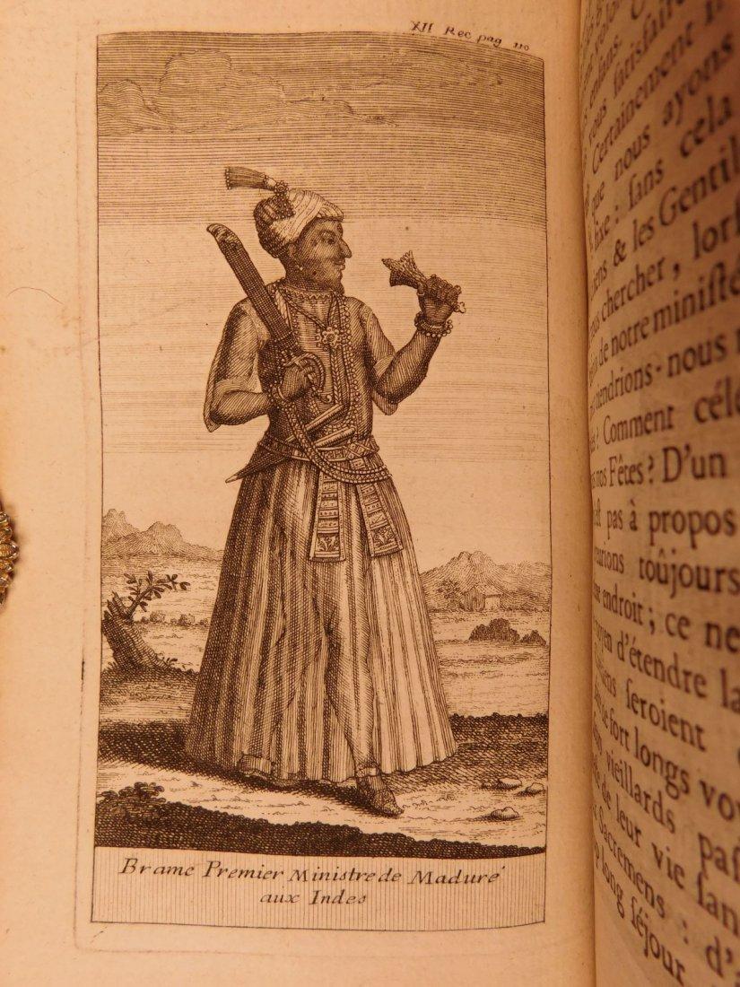 1741 Jesuit Missions South America Brazil PERU Paraguay - 5