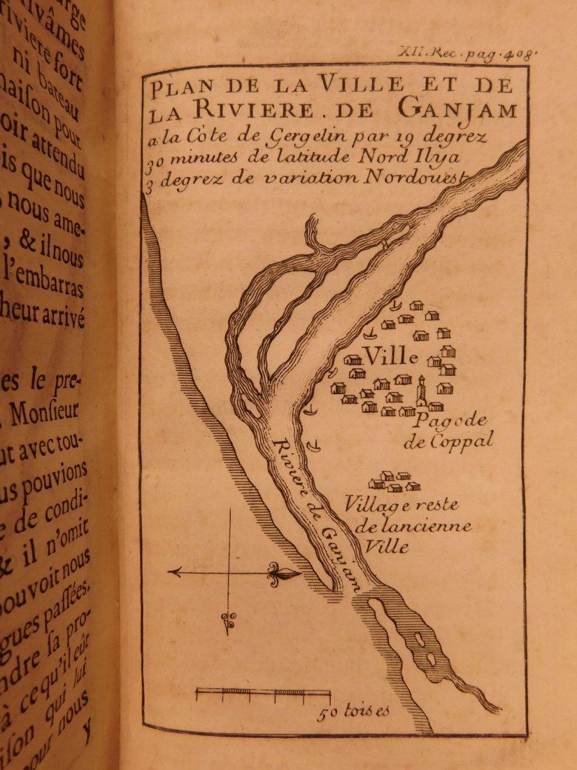 1741 Jesuit Missions South America Brazil PERU Paraguay - 9