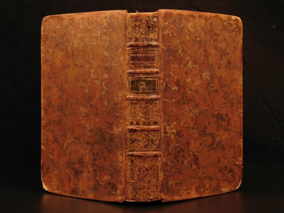 1778 Mathematics & Physics Mechanics Magic Lantern