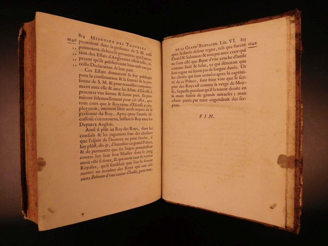 1649 1st ed English Civil War Puritans Royalists - 10