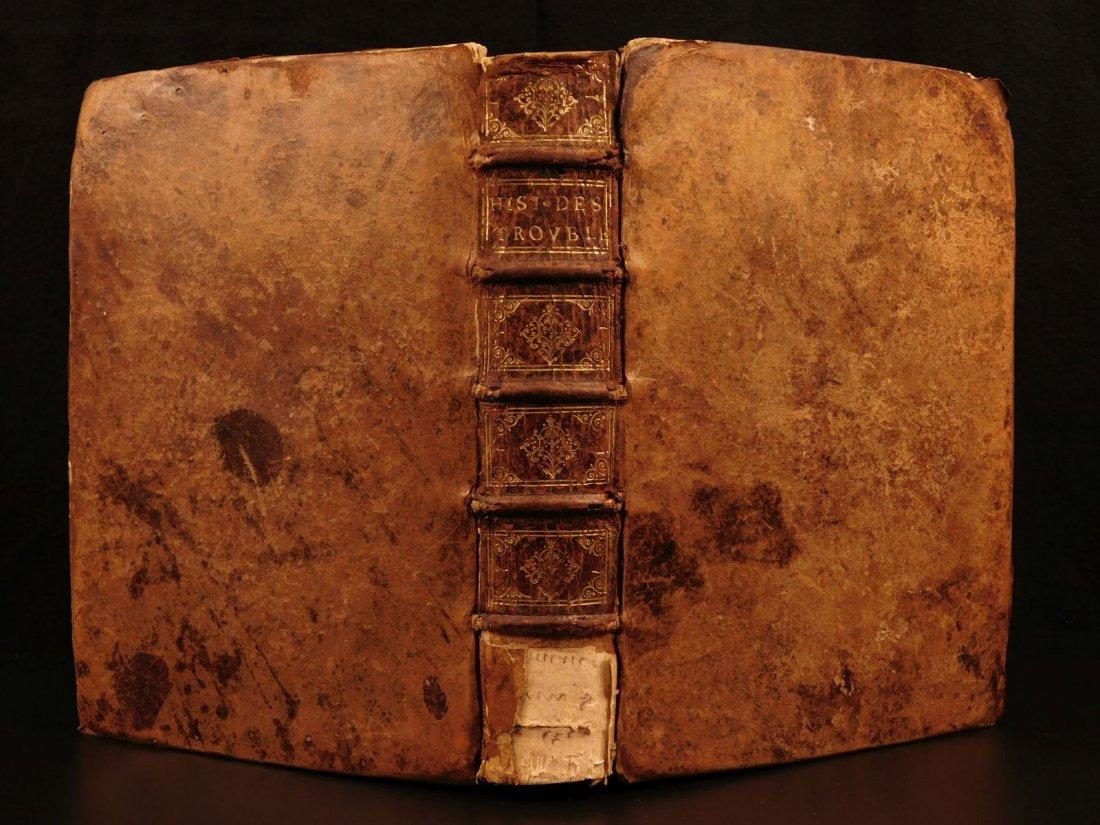 1649 1st ed English Civil War Puritans Royalists