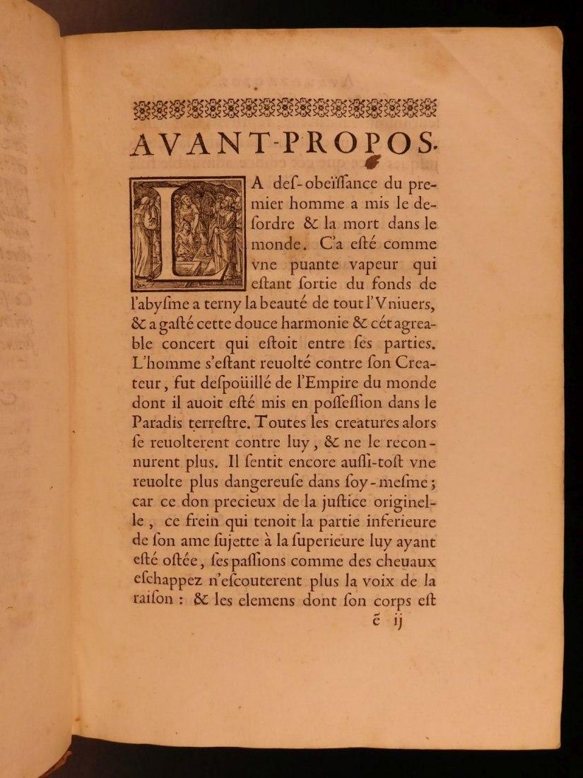 1649 1st ed English Civil War Puritans Royalists - 4