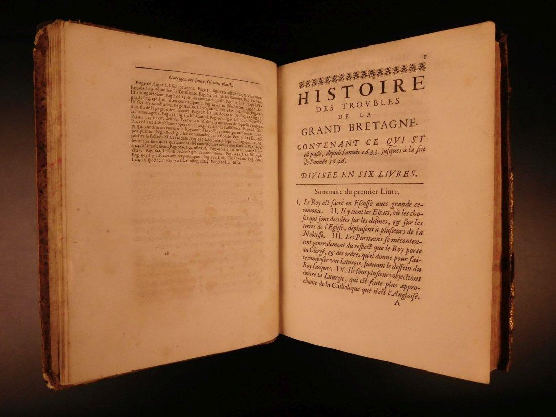 1649 1st ed English Civil War Puritans Royalists - 7