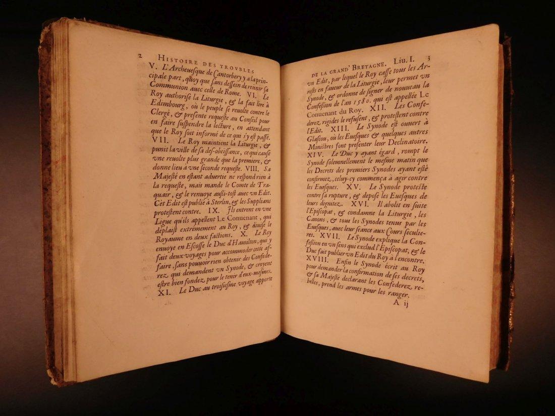 1649 1st ed English Civil War Puritans Royalists - 8