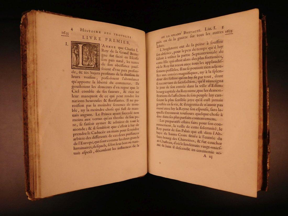 1649 1st ed English Civil War Puritans Royalists - 9