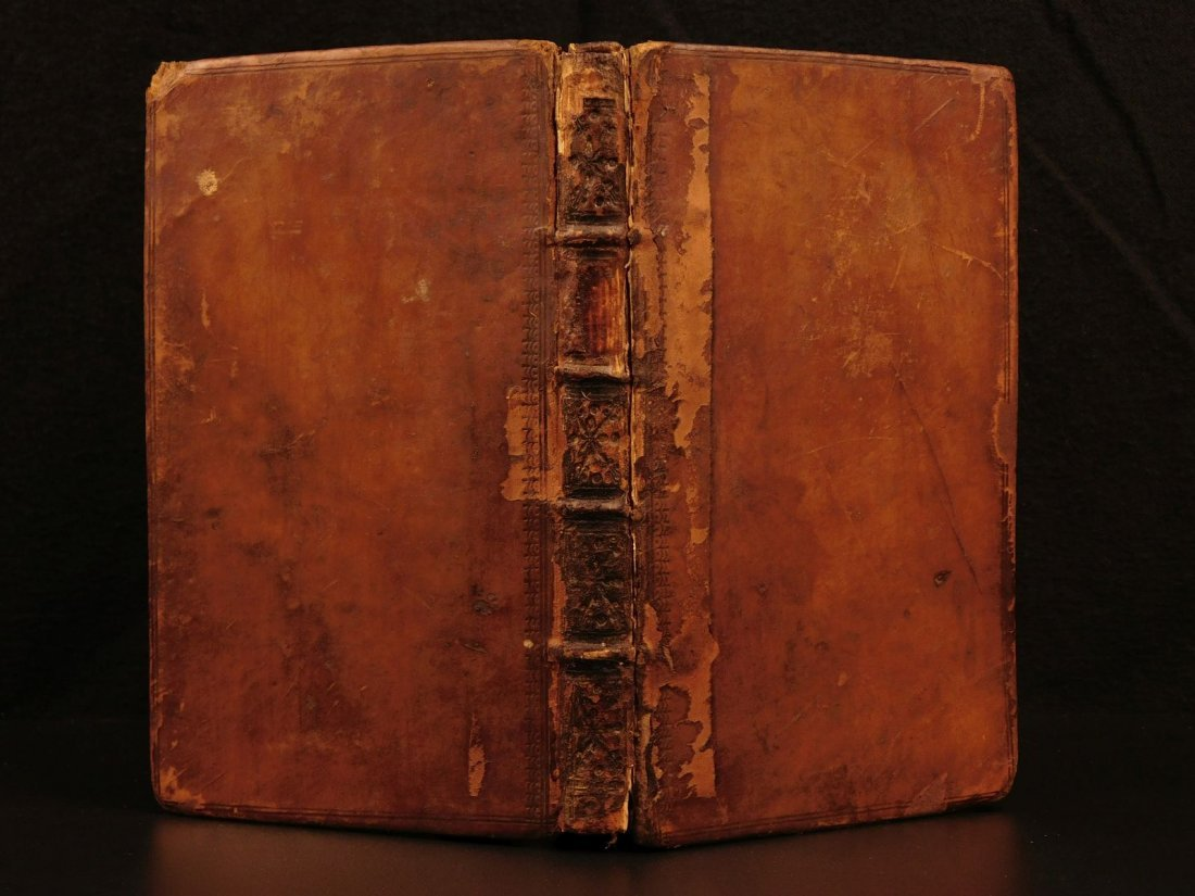 1701 A Priest to the Temple George Herbert Welsh Pastor