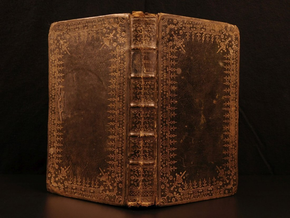 1765 Dialogues of the Dead Lyttelton Mythology Plato