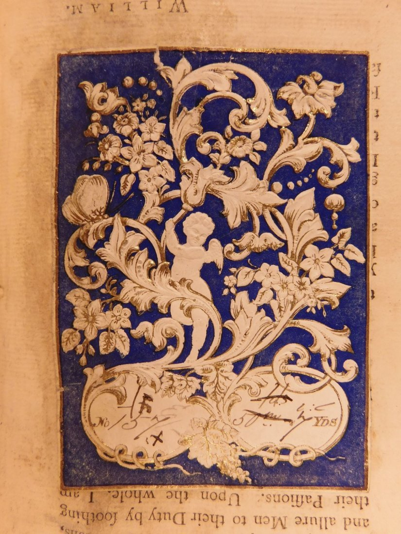 1765 Dialogues of the Dead Lyttelton Mythology Plato - 8