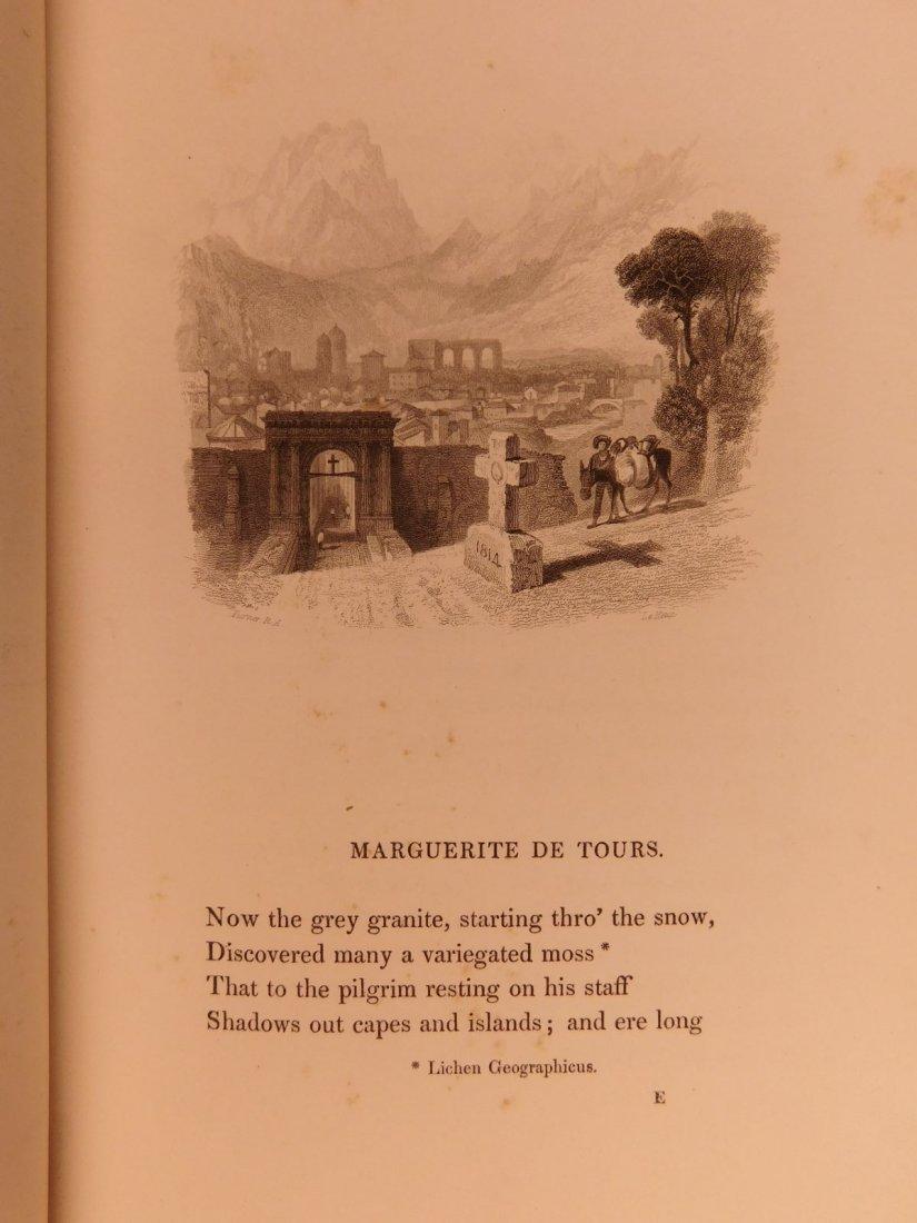 1836 EXQUISITE Samuel Rogers ITALY Poem English Poetry - 6