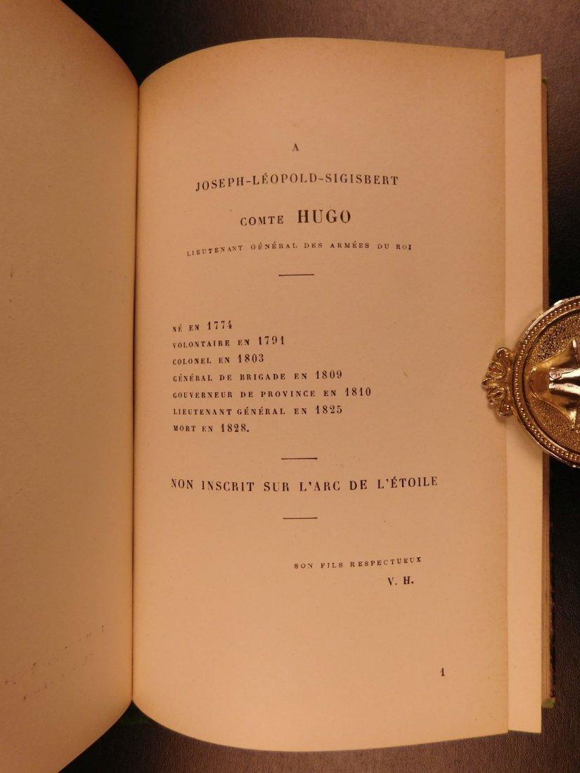1880 Works of Victor HUGO Odes Ballads Interior Voice - 5