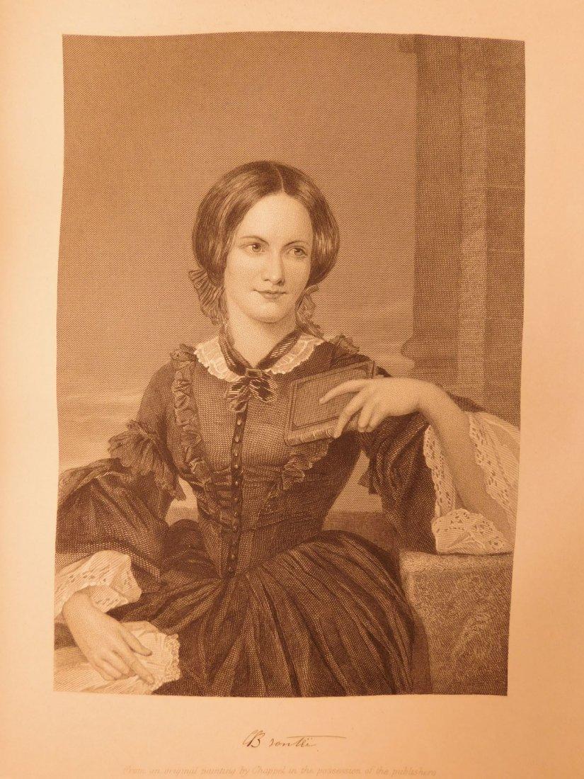 1861 1ed Portrait Gallery Illustrated Lincoln Grant - 7